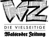 Presse: Walsroder Zeitung (05.02.2016)