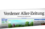 Presse: Verdener Aller Zeitung (03.02.2016)